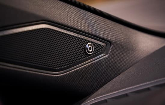 2020 Volkswagen gli Technology