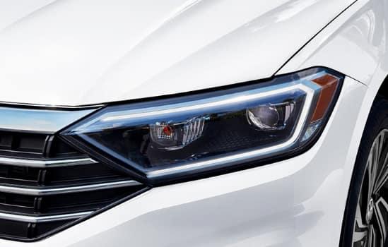 2020 Volkswagen Jetta Performance