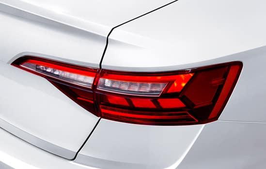2020 Volkswagen Jetta Safety Features