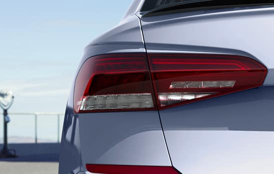 2020 Volkswagen Passat Safety Features