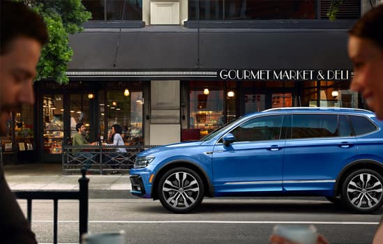 2020 Volkswagen Tiguan Performance