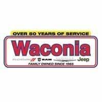 Waconia Dodge Chrysler Jeep Ram
