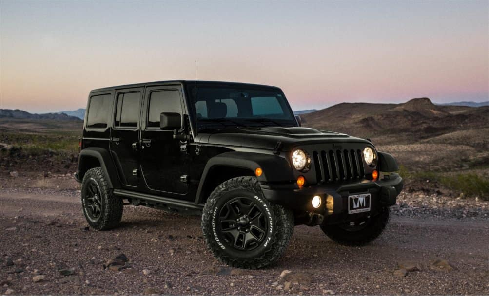 Lifted Jeeps For Sale >> Lifted Suvs For Sale Waconia Dodge Chrysler Jeep Ram