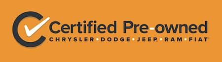 Waconia Dodge Chrysler Jeep Ram Certified Pre-owned Vehicles