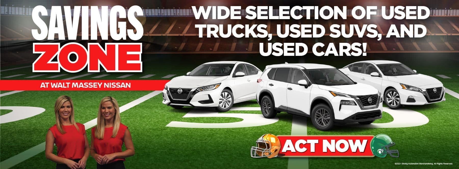 Wide Selection of Used Trucks, Used SUVs and Used Cars! Act Now.