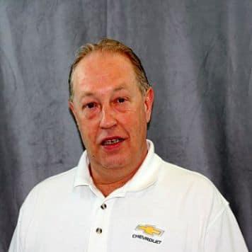 Chuck Hendrick