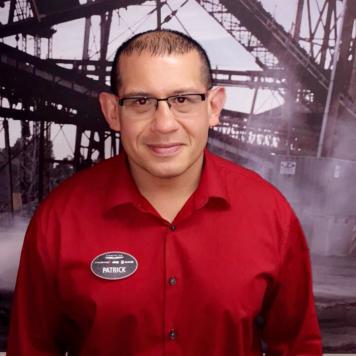 White 39 S Energy Motors Staff Gillette Cdjr Dealer
