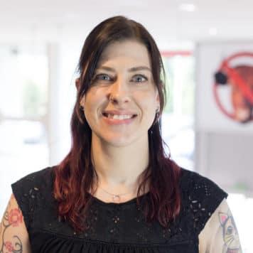 Cindy Farris