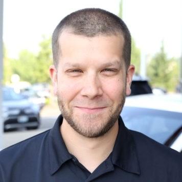 Daniel Holcombe