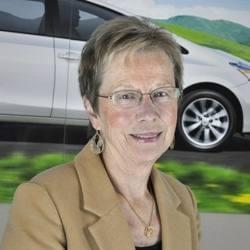 Sharon Southworth