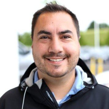 Robert Saldana
