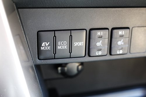 ECO Mode and EV Mode: What Do They Do? | Wilsonville Toyota