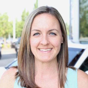 Alysa Erickson