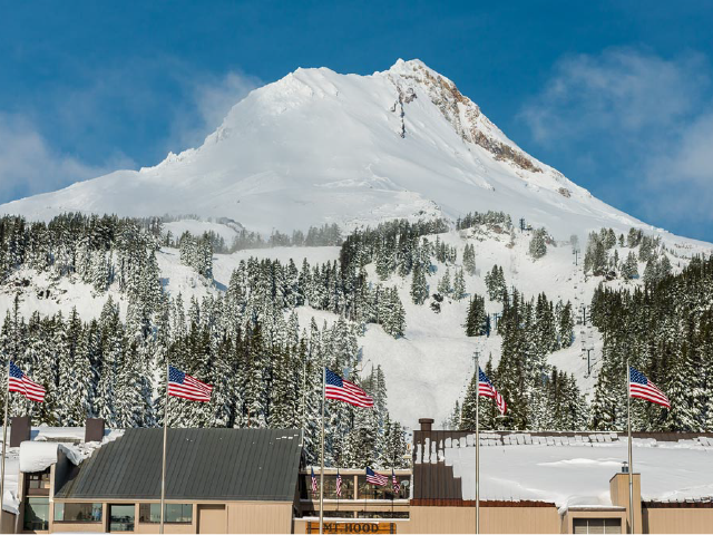 Buy or Lease any New Rav4 or Highlander and Get 2 Complimentary Mt. Hood Meadows Season Passes