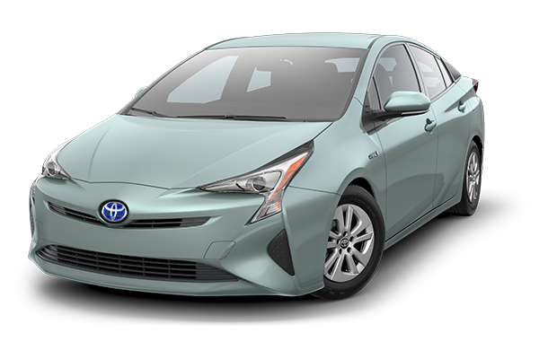 New 2017 Prius One Liftback Finance and Lease Offers