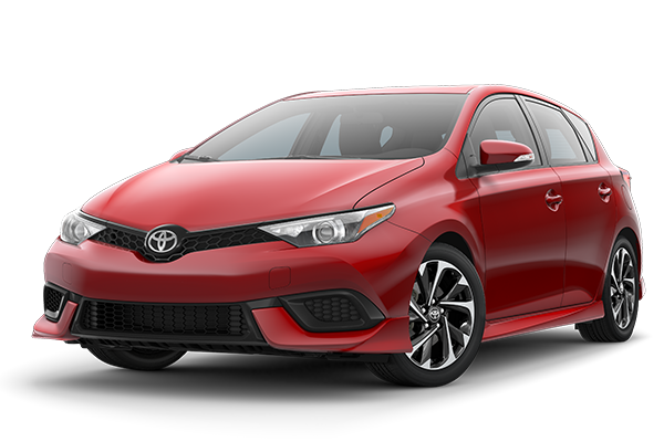 New 2018 Corolla iM Finance and Lease Offers