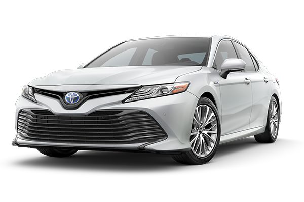 2019 Toyota Camry Hybrid Xle Special Lease Offers Wilsonville Toyota