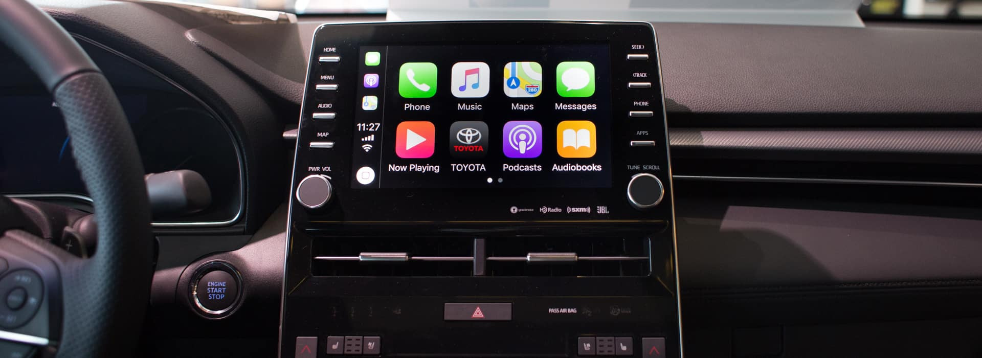 What is Apple CarPlay and How Does it Work? | Wilsonville Toyota