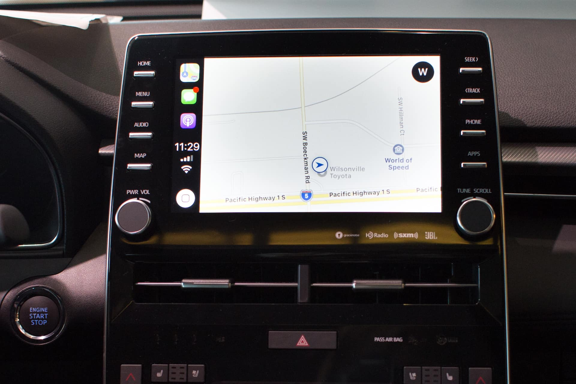 About Apple CarPlay and Toyota | Wilsonville Toyota