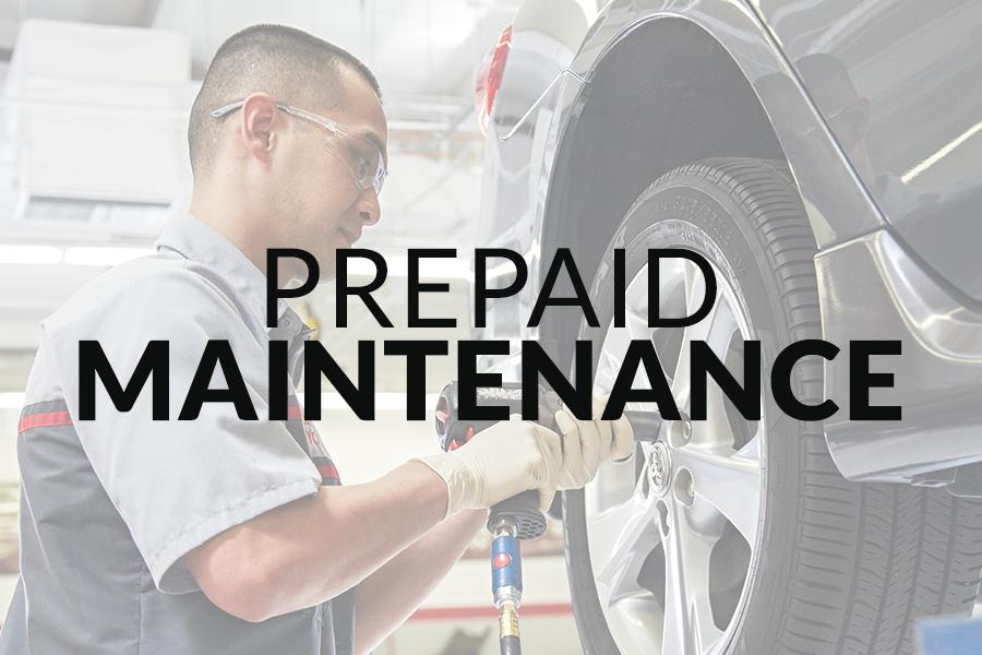 prepaid-maintenance