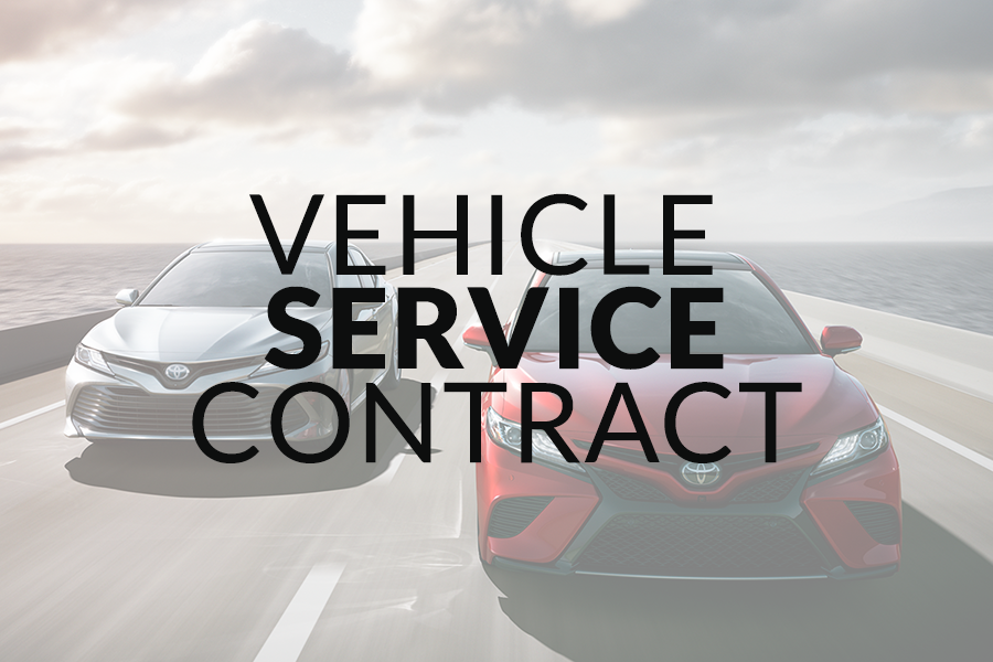 vehicle-service-contract
