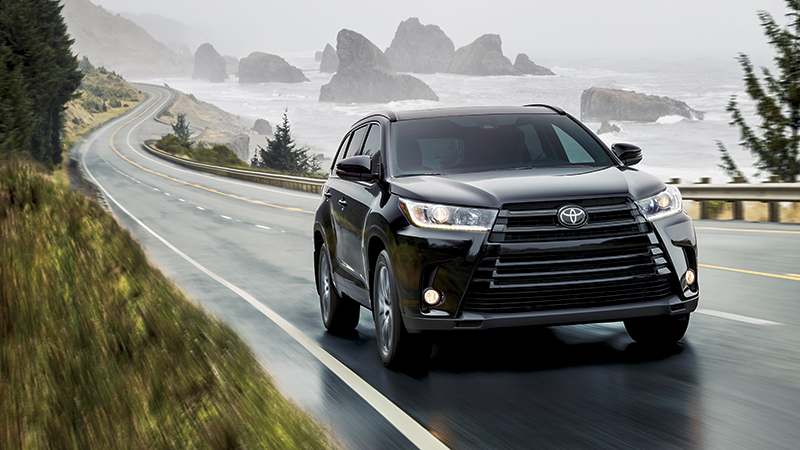 Toyota AWD 4WD Systems | Wilsonville Toyota