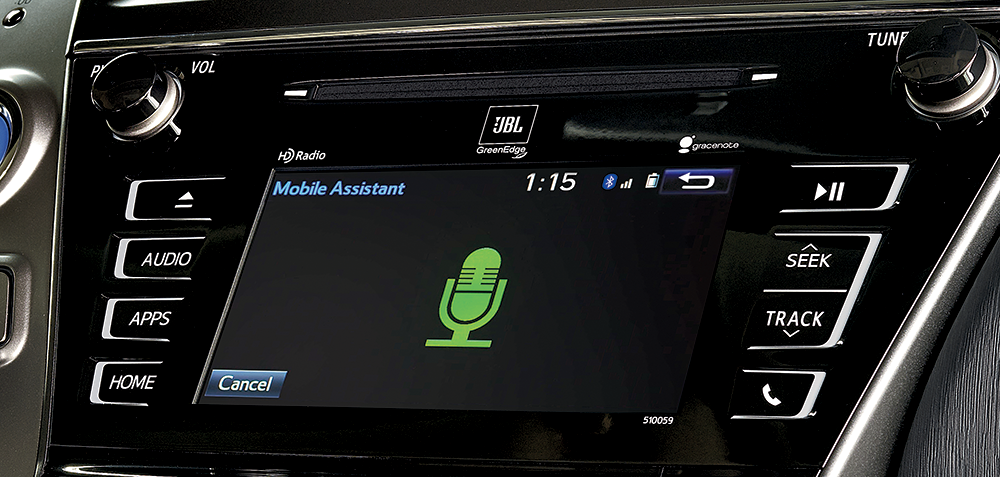 822fcddb15be3 How to Connect Amazon Alexa to Your Toyota | Wilsonville Toyota