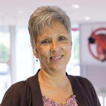 Kathy Schoenborn