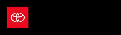 Toyota Parts Center Logo