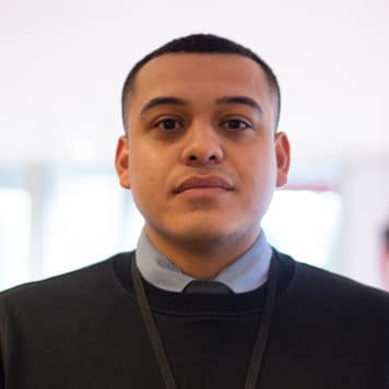 Johnathan Flores