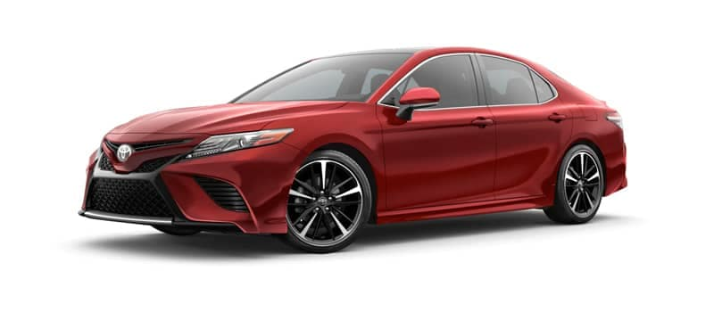 toyota camry model image