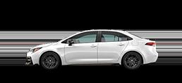 Corolla SE Apex Edition