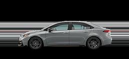 Corolla XSE Apex Edition