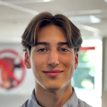 Daniel Muro